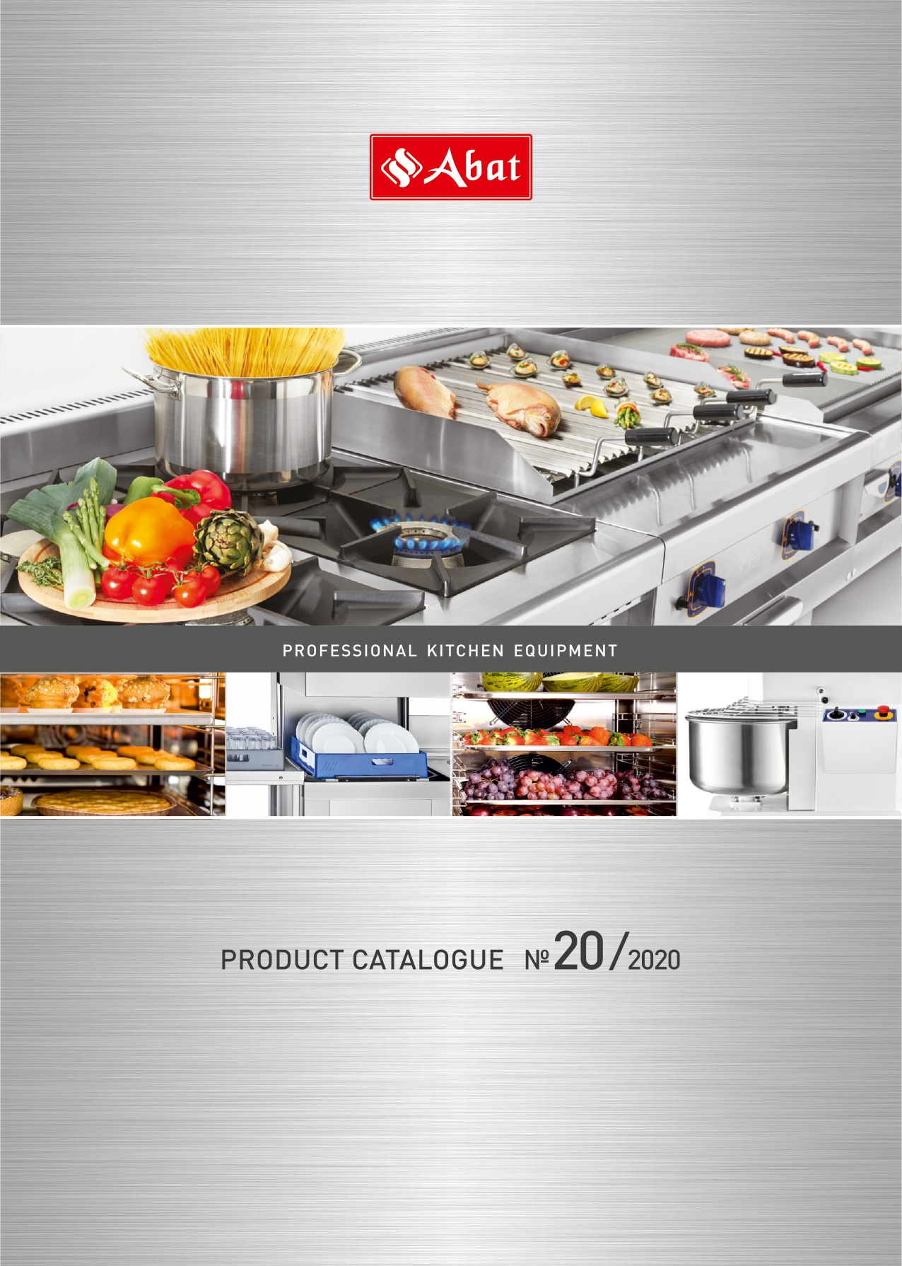 New version of Abat Equipment Catalogue №20/2020!