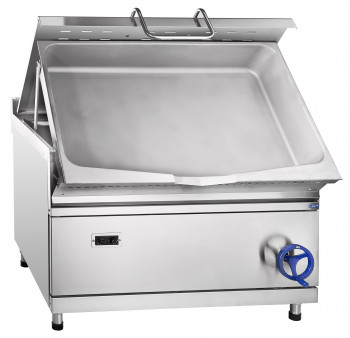 Latest offer: gas tilting bratt pan  for 150 liters by Abat