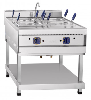 Latest offer: Gas cooker GVK-90/2P 900 series by Abat