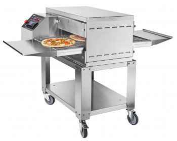 Conveyer pizza oven PEK-400